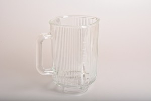 Glaskande til blender, 1,6 liter, Kenwood