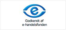 Køb trygt reservedele til hvidevarer - vi er godkendt af e-handelsfonden