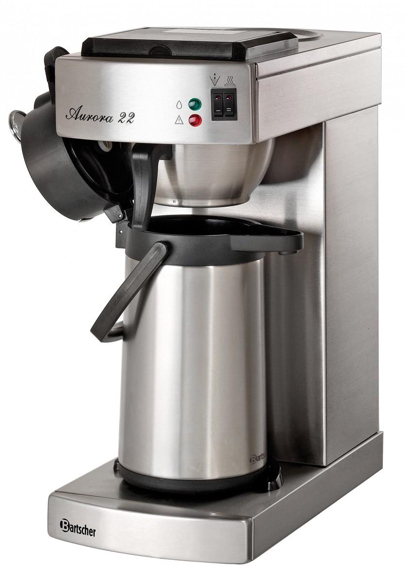 Sidste nye Køb Kaffemaskine Aurora 22, Bartscher MG-89